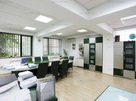 Cladire pentru birouri, clinica - Stefan cel Mare