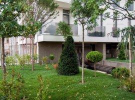 Duplex 4 camere Barbu Vacarescu; comision 0% BLOC NOU