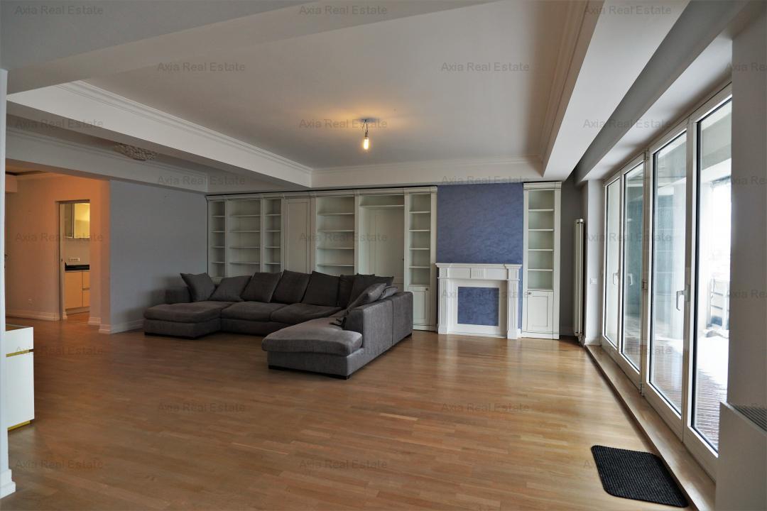 Apartament Premium 5 camere - Charles de Gaulle