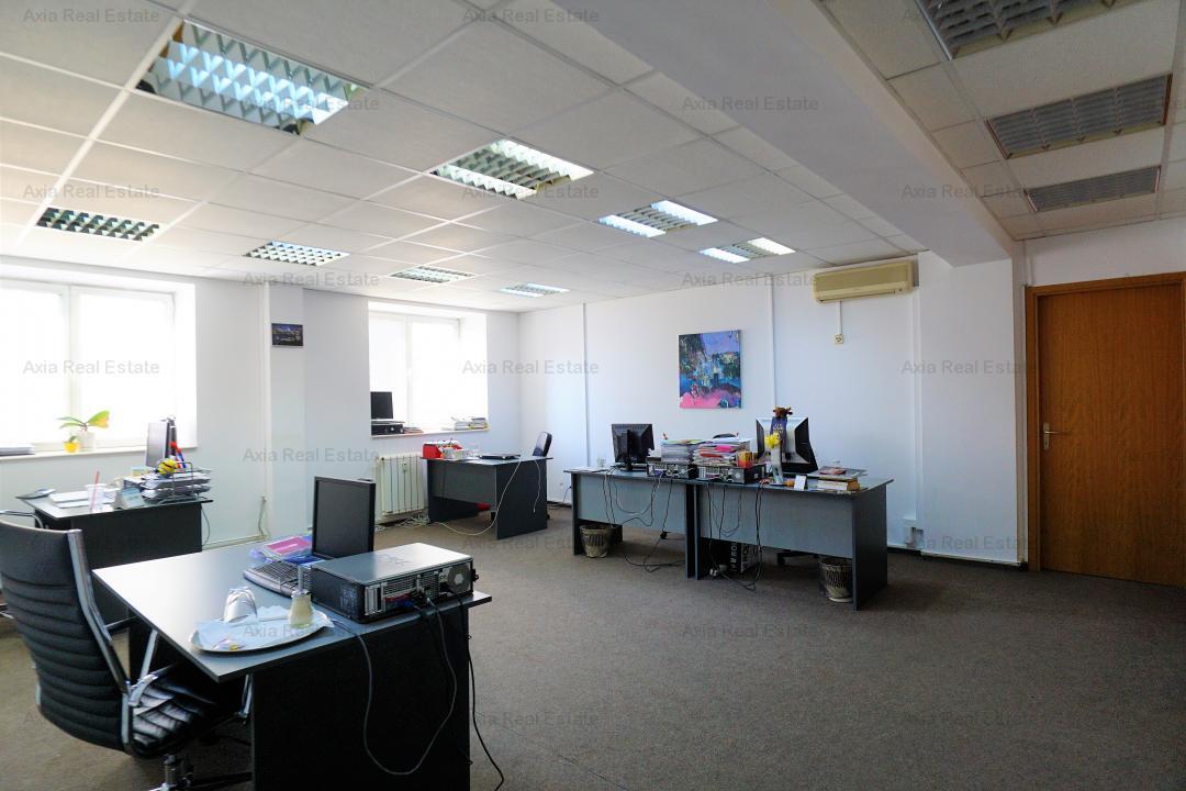 Apartament pentru birou sau locuinta Victoriei