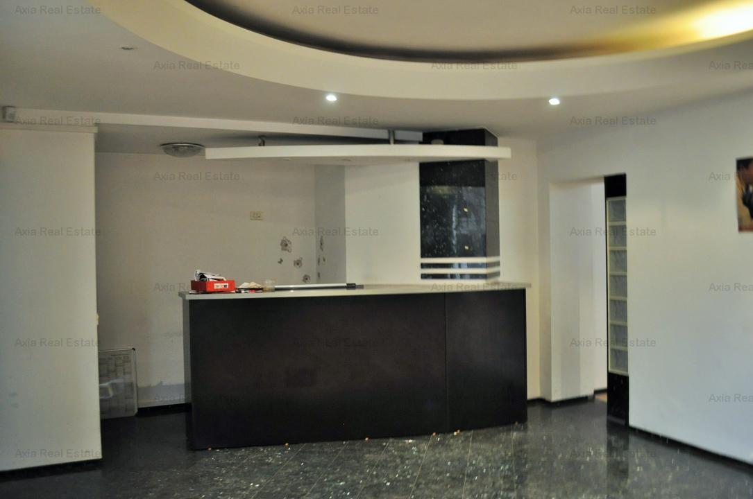 Imobil pentru birouri - Cotroceni