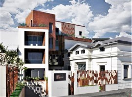 Apartamente 3 camere premium - imobil Boutique - Unirii - Comision 0%