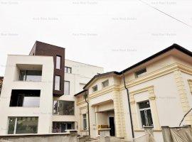 Apartamente 3 camere premium - imobil Boutique - Zona Unirii