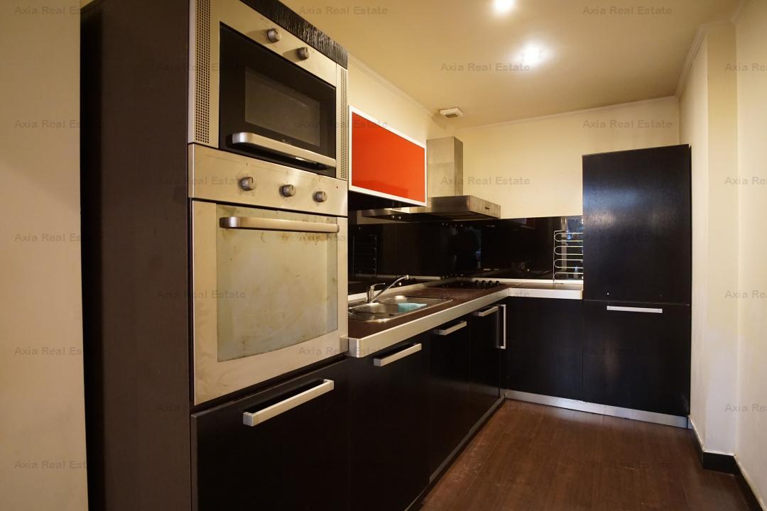 Apartament de lux de 3 camere - Zona Herastrau