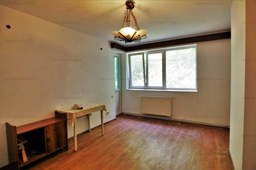 Apartament 3 camere - Drumul Taberei/Drumul Sarii