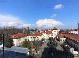 Apartament exclusivist, terase mari, vedere libera - Zona Kiseleff