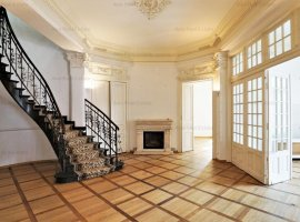 Vila clasica pentru sediu companie, rezidenta - Victoriei - Romana