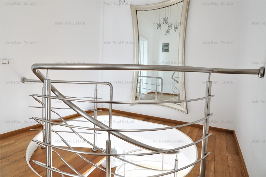 Duplex 3 camere - Barbu Vacarescu