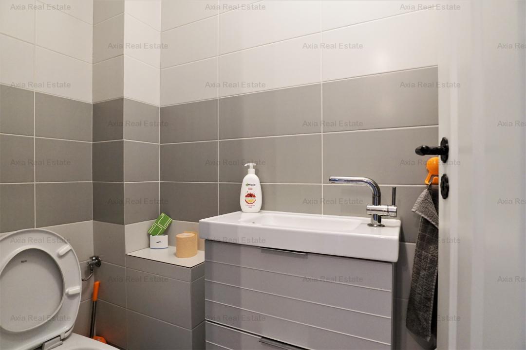 3 camere Tineretului metrou - finisat premium, modern; comision 0%