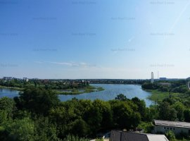 Investitie apartament 3 camere Emerald - vedere libera lac