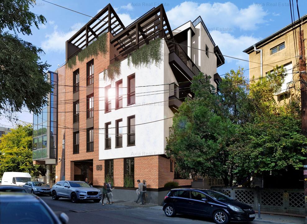 Apartament 3 camere Premium - Zona Linistita - Dorobanti/Floreasca