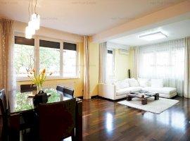 Apartament 3 camere in imobil boutique -  Zona Aviatorilor