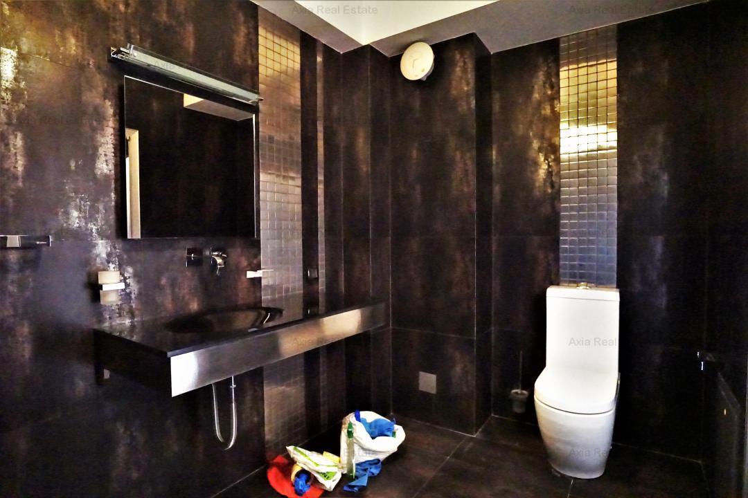 Apartament 3 camere  - Vedere superba catre lac