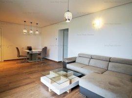 Apartament 3 camere Premium - Vedere superba catre parc