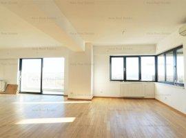 Apartament 3 camere Barbu Vacarescu; comision 0%