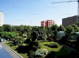 Apartament 2 camere - vedere spre gradina - Cortina Residence
