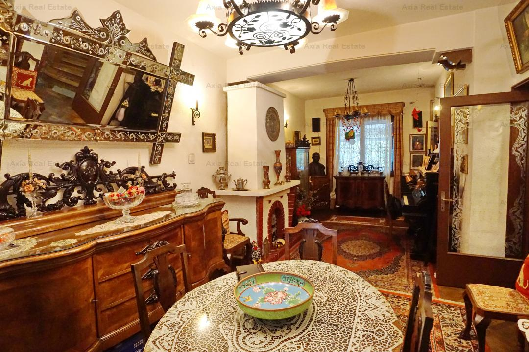 Vila in zona premium - Floreasca