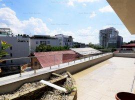 Apartament 5 camere - Aviatiei - Zona linistita - Metrou - Parc