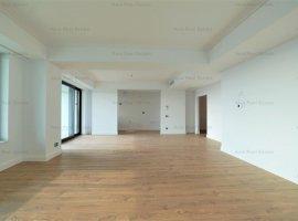 Apartament 5 camere vedere libera&parcare inclusa  - Aviatiei; comision 0%