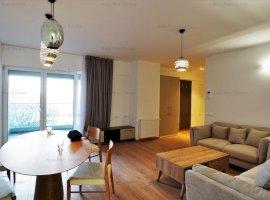 Apartament 3 camere - Curte aerisita langa parc - Zona Barbu Vacarescu