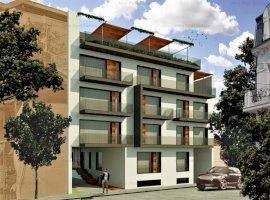 Apartament 3 camere - Stefan cel Mare BLOC NOU - acces metrou