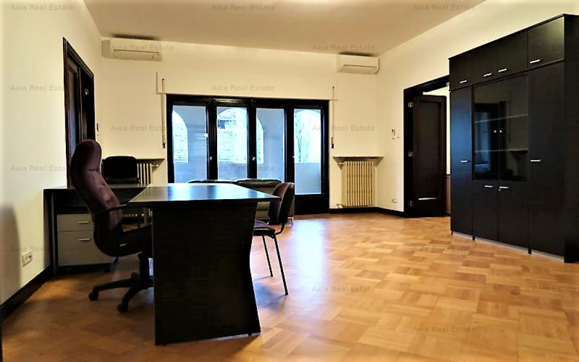 Apartament in vila - Televiziune - Aviatorilor