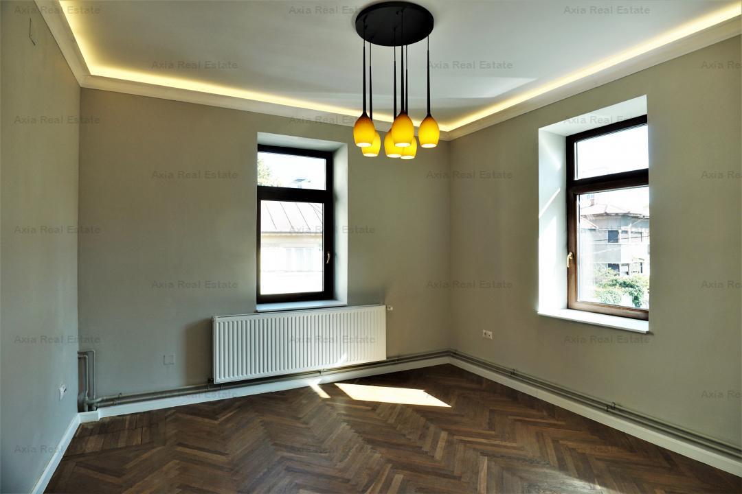 Vila recent renovata - Aviatorilor , pretabil casa avocatura, birouri, clinica