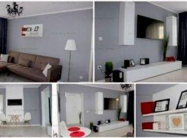 Vanzare apartament 2 camere - bloc Perla
