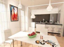 Apartament 3 camere - Pipera ; Bloc Nou