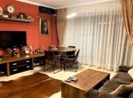 Apartament 2 camere - Bd. Pipera - Finisaje de Lux - Mobilat Complet