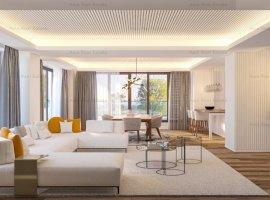 Duplex 4 camere - Terasa 130mp - Paza 24/24 _ Pipera