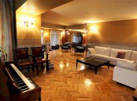 Vila Premium 8 camere | Pipera | Teren 1250mp