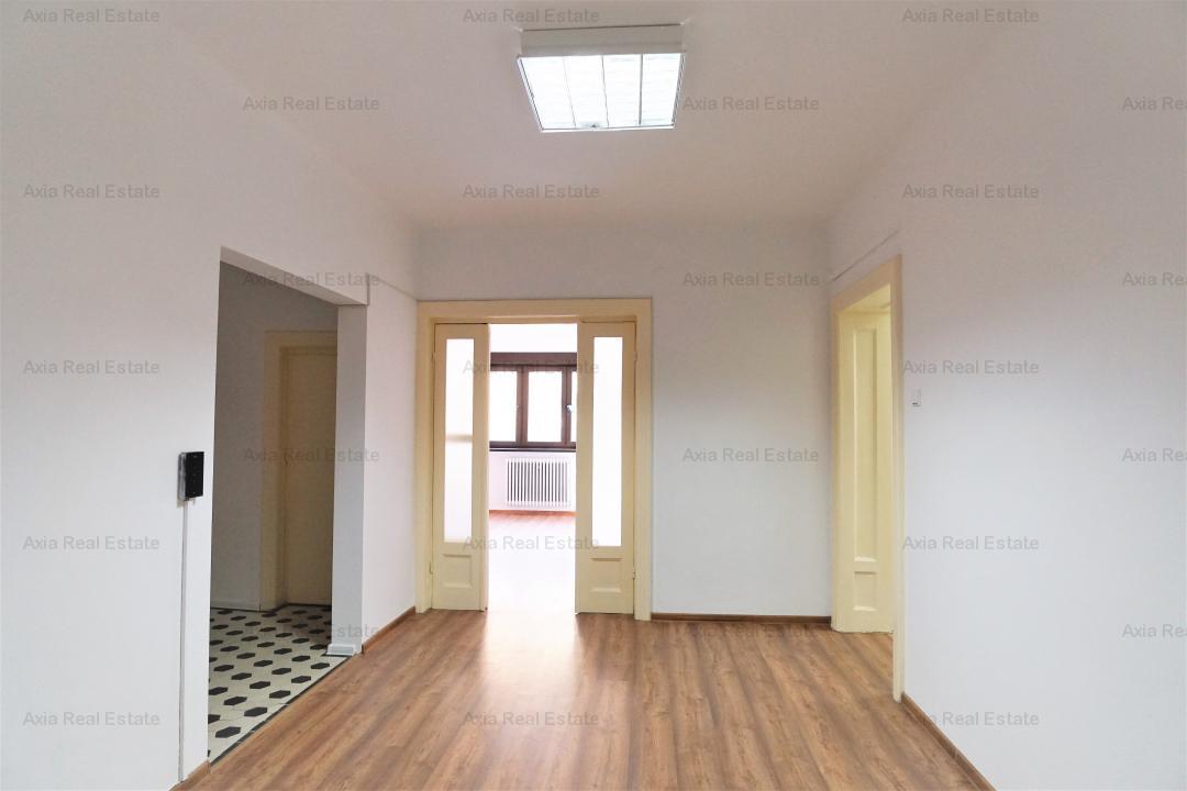 Vila birouri - Victoriei - Dorobanti
