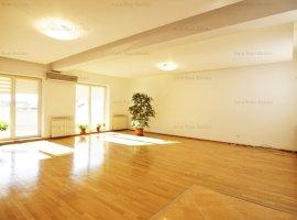Superb apartament 4 camere langa Parcul Herastrau! Spatios/Luminos/Vedere Libera