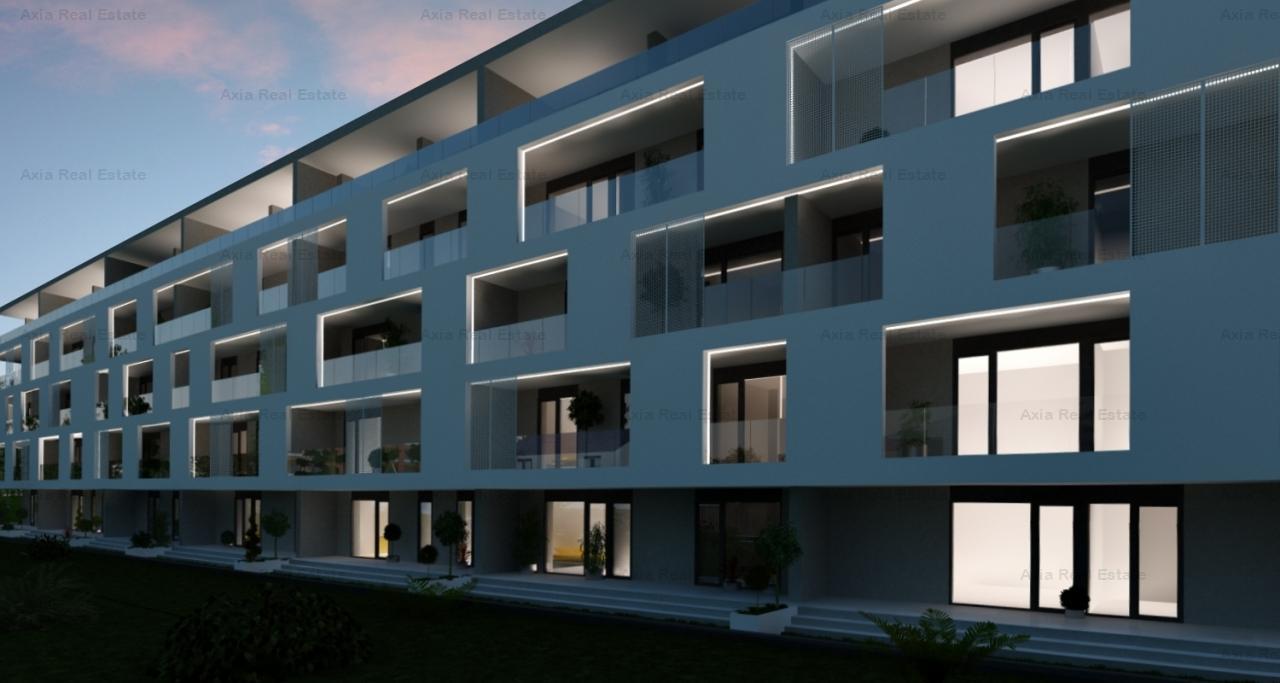 Apartamente 1,2,3,4 camere | Pipera | New - COMISION 0%
