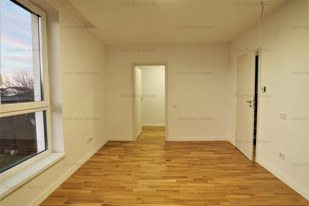 Casa 140mp Utili + Gradina + 2 Locuri Parcare Incluse - Pipera