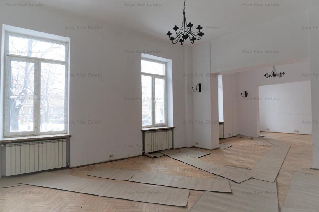 Vanzare imobil renovat - Pache Protopopescu