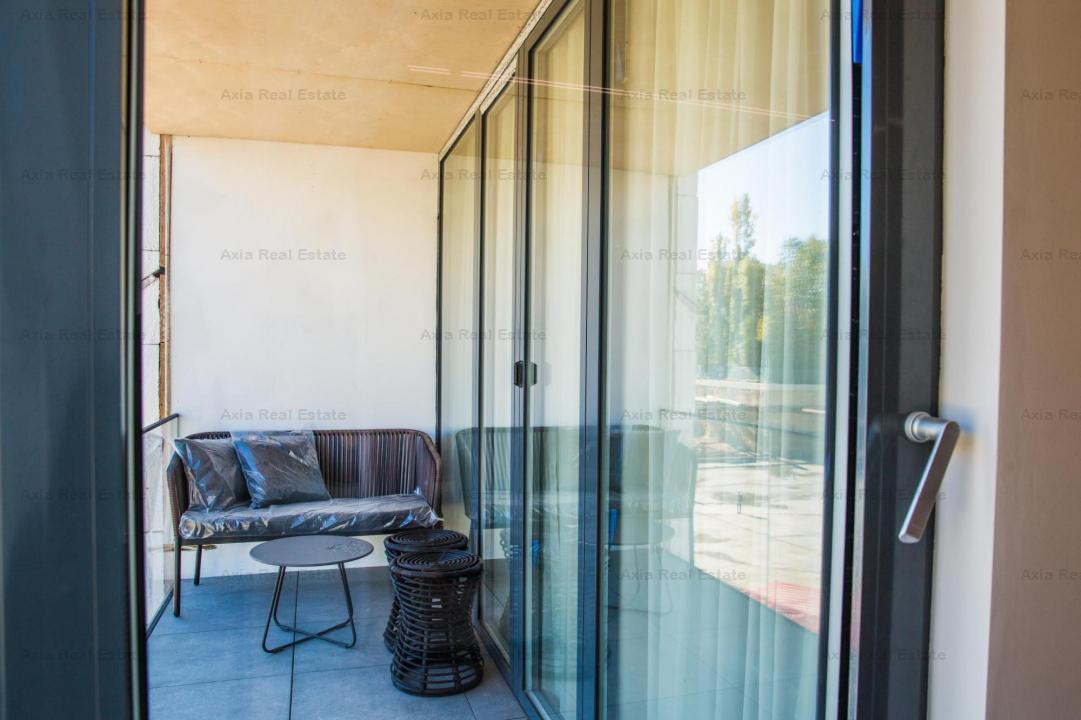 Apartament 2 camere | Herastrau | BLOC NOU | Comision 0%