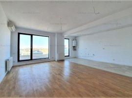 Apartament 3 camere Aviatiei   Rooftop   Parcare   Bloc Nou