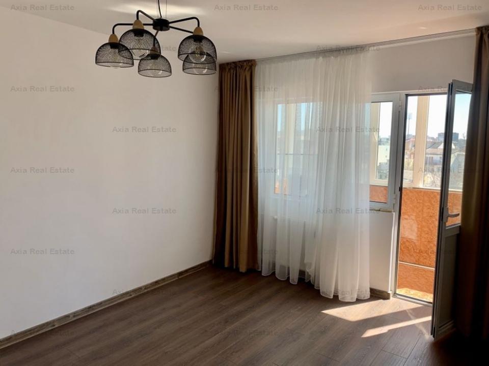 Apartament 3 camere - Dorobanti - renovat 2020,