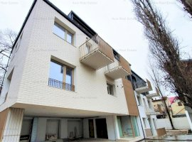 Apartament 3 camere | Curte proprie - 111mp | Stefan cel Mare - Metrou
