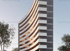 Apartament de vanzare 2 camere - bloc nou - Mihai Bravu - Metrou