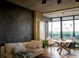 Apartament 2 camere, Zona Barbu Vacarescu, Dinamic City Lux