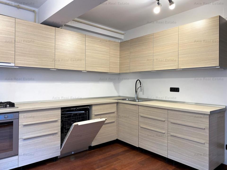 Apartament 3 camere, Zona Dorobanti, Lux