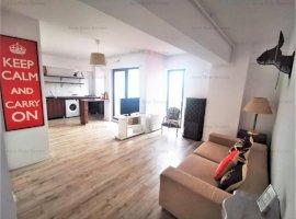 Apartament 2 camere Unirii | mobilat & utilat | prima inchiriere | parcare