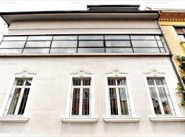 Vila birouri, clinica - Victoriei - Dorobanti