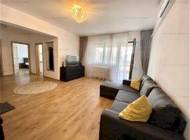 Apartament de inchiriat 2 camere - AVIATIEI - METROU