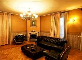 Vila 8 camere | Pipera | 1250mp teren | Supraveghere Video + Parcare