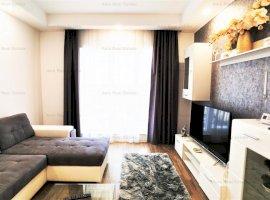 Apartament 2 Camere | Cosmopolis - Echipat Complet LUX | Paza 24/24