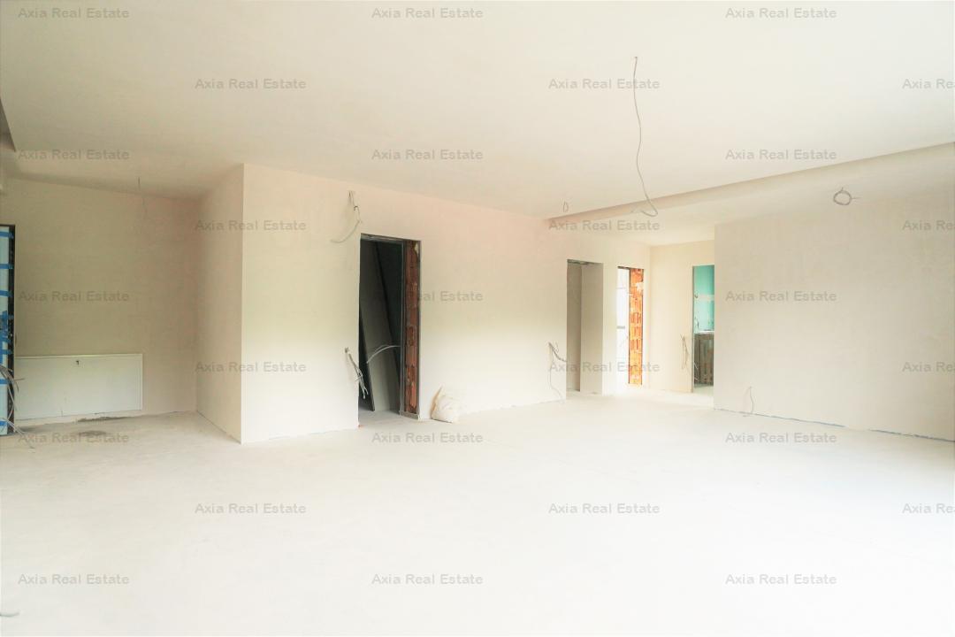 4 camere + Terasa Imensa | Pipera | Vedere Libera - Padure